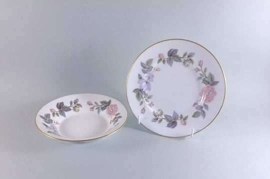 Royal Worcester - June Garland