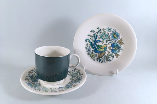 Royal Doulton - Everglades