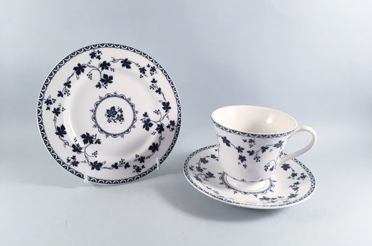 Royal Doulton - Yorktown - New Style - Smooth