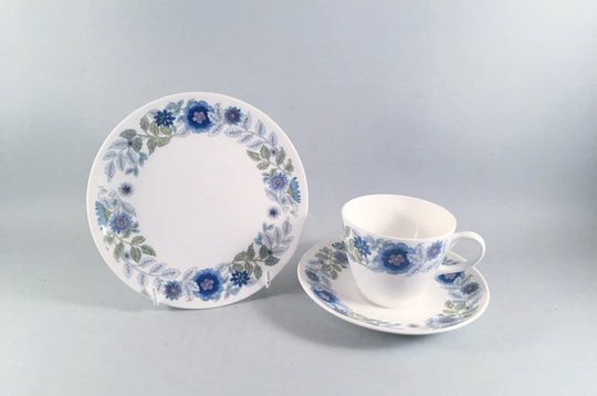 Wedgwood - Clementine - Plain Edge