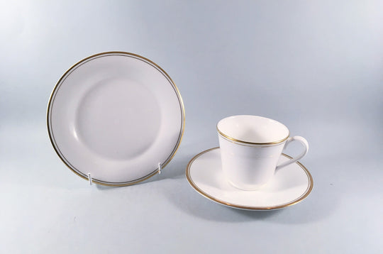 Royal Doulton - Gold Concord