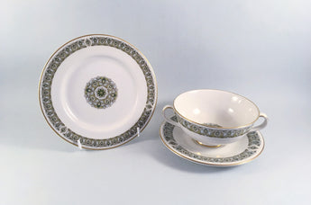 Royal Doulton - Celtic Jewel