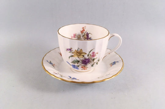 Royal Worcester - Roanoke - White