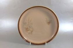 "Denby - Memories - Starter Plate - 8 3/8"" - The China Village"