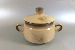 Denby - Memories - Soup Bowl - Lidded - The China Village