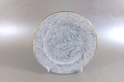 "Royal Albert - Gossamer - Side Plate - 6 1/4"" - Grey"