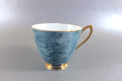"Royal Albert - Gossamer - Teacup - 3 3/8"" x 2 7/8"" - Blue"