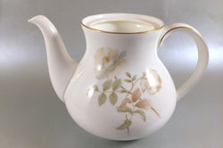Royal Doulton - Yorkshire Rose - Teapot - 2pt (Base Only) - The China Village