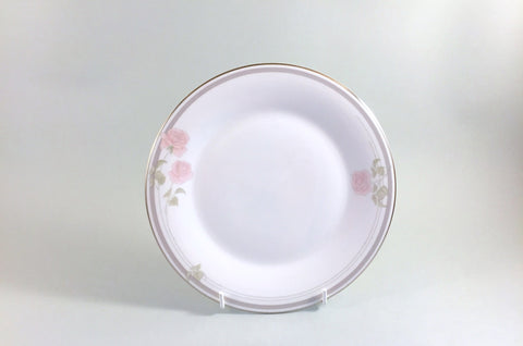 "Royal Doulton - Twilight Rose - Starter Plate - 8"" - The China Village"