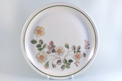 "Marks & Spencer - Autumn Leaves - Dinner Plate - 10 1/2"" - The China Village"