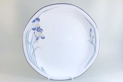 "Royal Doulton - Minerva - Dinner Plate - 10 5/8"" - The China Village"