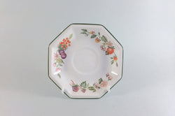"Johnsons - Fresh Fruit - Tea Saucer - 5 1/2"" - The China Village"