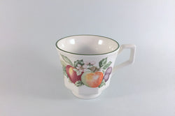 "Johnsons - Fresh Fruit - Teacup - 3 3/8 x 3"" - The China Village"