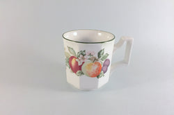 "Johnsons - Fresh Fruit - Mug - 3 1/4 x 3 3/8"" - The China Village"