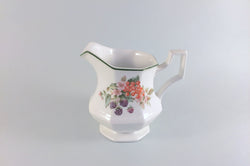 Johnsons - Fresh Fruit - Milk Jug - 1/2pt - The China Village