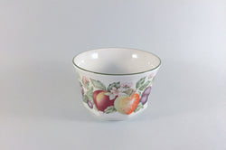 "Johnsons - Fresh Fruit - Sugar Bowl - 4 1/4"" - The China Village"