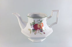 Johnsons - Fresh Fruit - Teapot - 2pt (Base Only) - The China Village