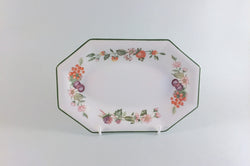 Johnsons - Fresh Fruit - Sauce Boat Stand - The China Village