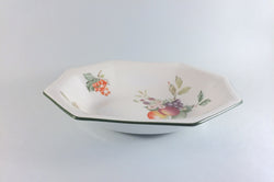"Johnsons - Fresh Fruit - Vegetable Dish - 9 3/4"" - The China Village"