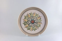 "Denby / Langley - Sherwood - Starter Plate - 8 1/4"" - The China Village"