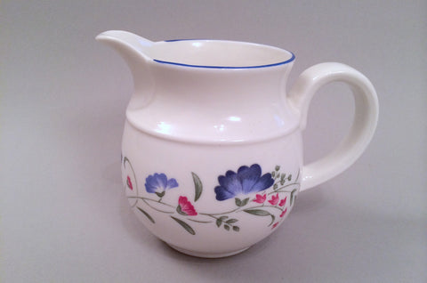 Royal Doulton - Windermere - Expressions - Milk Jug - 1/2pt - The China Village
