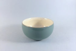 "Denby - Manor Green - Sugar Bowl - 4 1/8"" - The China Village"