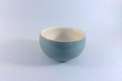"Denby - Manor Green - Sugar Bowl - 3 7/8"" - The China Village"