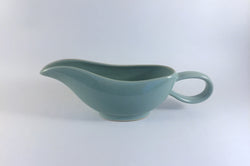 Denby - Manor Green - Sauce Boat - The China Village