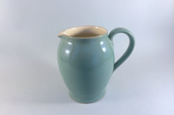 Denby - Manor Green - Jug - 1 1/2pt - The China Village