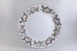 "Wedgwood - Strawberry Hill - Bread & Butter Plate - 10 1/4"" - The China Village"