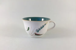 "Denby - Greenwheat - Teacup - 3 3/4"" x 2 1/2"" - The China Village"