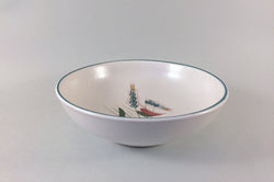 "Denby - Greenwheat - Cereal Bowl - 6 3/4"" - The China Village"