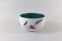 "Denby - Greenwheat - Sugar Bowl - 4"" - The China Village"