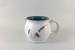 Denby - Greenwheat - Milk Jug - 1/2pt - The China Village