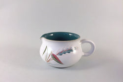 Denby - Greenwheat - Cream Jug - 1/4pt - The China Village