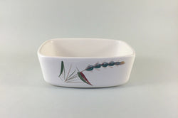 Denby - Greenwheat - Butter Dish - Base Only - The China Village