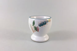 Denby - Greenwheat - Egg Cup - Slim Style - The China Village