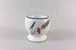 Denby - Greenwheat - Egg Cup - Round Style - The China Village
