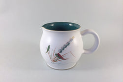 Denby - Greenwheat - Jug - 1pt - The China Village
