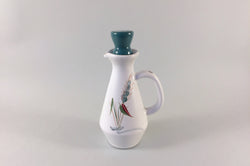 Denby - Greenwheat - Oil Bottle - The China Village