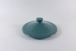 Denby - Greenwheat - Soup Bowl - Lidded (Lid Only) - The China Village