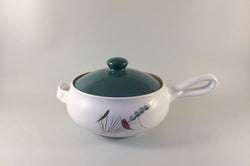 Denby - Greenwheat - Casserole Dish - 2pt (Loop Handle) - The China Village