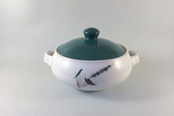 Denby - Greenwheat - Casserole Dish - 2pt - The China Village