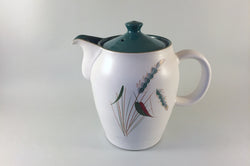 Denby - Greenwheat - Coffee Pot - 2 1/4pt - The China Village