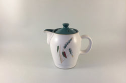 Denby - Greenwheat - Coffee Pot - 1 1/4pt - The China Village
