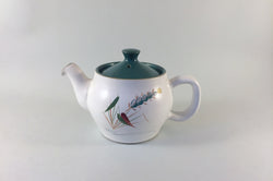 Denby - Greenwheat - Teapot - 3/4pt - The China Village