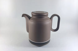 Hornsea - Contrast - Coffee Pot - 2 1/2pt - The China Village