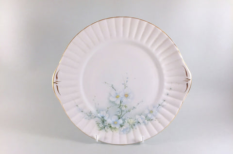 "Royal Stafford - Blossom Time - Bread & Butter Plate - 10"" - The China Village"