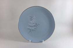"Royal Doulton - Forest Glade - Starter Plate - 9 1/4"" - The China Village"