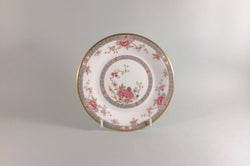 "Royal Doulton - Canton - Side Plate - 6 5/8"" - The China Village"